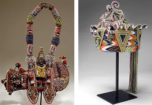 Integration Of African Art Into Interior Design Yoruba